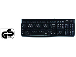 Keyboard K120 for Business bla