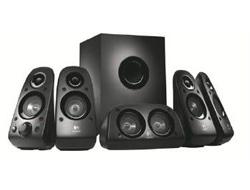 Logitech Speaker Z506 5.1 Klinke