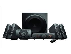 Z906 Surround Sound Speakers 5