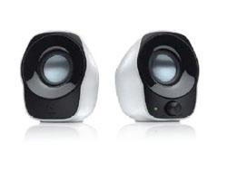 Logitech Speaker Z120 2.0 USB