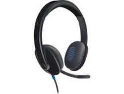 Logitech USB Headset Mono H650e - Headset - On-Ear