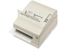 Epson TM-U950 Serial, ohne Netzteil, Weiß