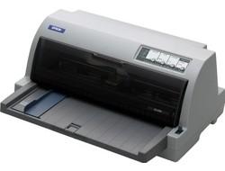 Epson LQ 690 - Drucker - monochrom - Punktmatrix - 12 cpi - 24 Pin