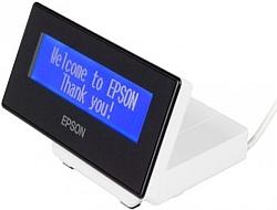 Epson DM-D30 (101) - Kundenanzeige - USB - weiß - USB