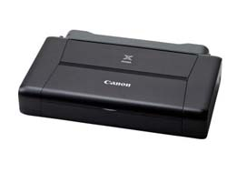 Canon - PIXMA IP110 WITH BATTERY