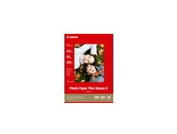Canon Photo Paper Plus II PP-201 - Fotopapier - glossy - 130 x 180 mm - 260 g/m² - 20 Blatt