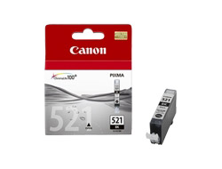 CLI-521 BK Ink Cartridge