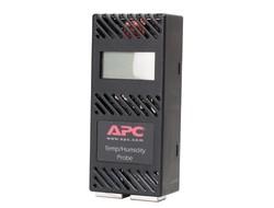 APC - Temperatur- und Wärmefühler - Schwarz