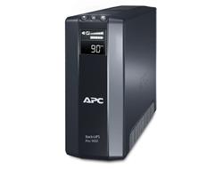 APC Back-UPS Pro 900 - USV - Wechselstrom 230 V - 540 Watt - 900 VA - Ausgangsbuchsen: 8