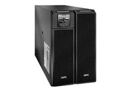 APC Smart-UPS SRT 10000VA - USV (in Rack montierbar/extern) - Wechselstrom 230 V - 10 kW - 10000 VA - Ethernet 10/100, USB