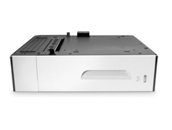 HP - Medienfach / Zuführung - 500 Blätter in 1 Schubladen (Trays) - für PageWide Enterprise Color MFP 586; PageWide Managed Color E55650