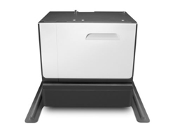 HP - MFP-Halterung mit Schrank - für PageWide Enterprise Color MFP 586; PageWide Managed Color E55650