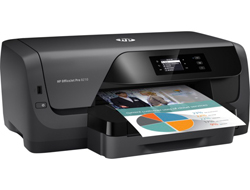 HP Inc. - OFFICEJET PRO 8210 PRINTER