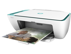 HP Inc. - DESKJET 2632 AIO PRINTER