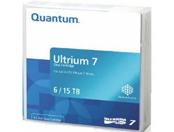 Quantum - LTO Ultrium 7 - 6 TB / 15 TB - Violett