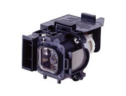 Lampenmodul für NEC VT480/580P/VT590/VT490/VT595 VT695. TYP: NSH, Leistung: 200 W, Lebensdauer: bis zu 2000 Stunden, alternative Ersatzteilnummer: VT85LP