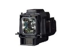 NEC - Projektorlampe - für NEC LT280, LT380, VT470, VT670, VT676; MultiSync VT470; ViewLight VT470, VT670, VT676