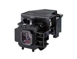 NEC - Projektorlampe - 3000 Stunde(n) (Standardmodus) / 4000 Stunde(n) (Energiesparmodus) - für NEC NP300, NP400, NP500, NP600