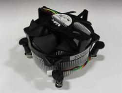 Supermicro SNK-P0046A4 - Prozessorkühler - ( LGA1156 Socket ) - 2U - für SuperServer 5036I-I, 5036I-IF