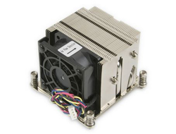 Supermicro - Prozessorkühler - (Socket F, LGA1366 Socket, Socket G34, Socket C32, LGA2011 Socket, LGA1356 Socket)