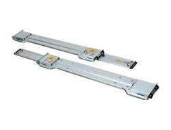 Supermicro - Rack-Schienen-Kit - 1U - für SC113; SC113M; SC512; SC515; SC809; SC814; SC815; SC818