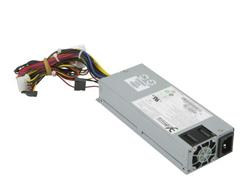 Supermicro PWS-202-1H - Netzteil (intern) - Wechselstrom 100-240 V - 200 Watt - PFC - 1U