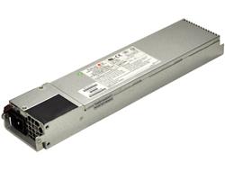 Supermicro PWS-902-1R - Redundante Stromversorgung (intern) - Wechselstrom 100-240 V - 900 Watt - PFC - für SC213; SC216; SC846; SC848; SC936