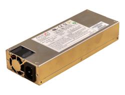Supermicro SP262-1S - Netzteil (intern) - Wechselstrom 100/240 V - 260 Watt - PFC - für Supermicro SC512C-260; SC512 C, L; SC811 i-260, S-260, T-260; SuperServer 5013C-M