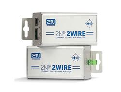 2N 2Wire - Wandler - kabelgebund...