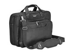 Targus Corporate Traveler 14 inch / 35.6cm Ultralite - Notebook-Tasche - 35.6 cm (14
