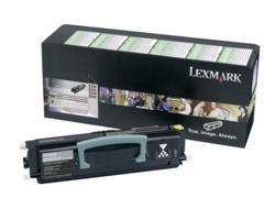 Toner Lexmark  E330/332/340/342 (n/tn)  black  6000Seiten