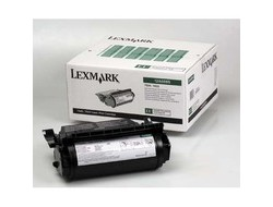 Lexmark - Schwarz - Original - Tonerpatrone - für T620, 622; X620
