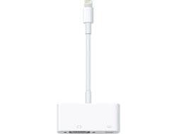 Apple Lightning/VGA Adapter