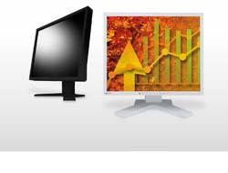 EIZO FlexScan S1923H-BK - LED-Monitor - 48.3 cm (19