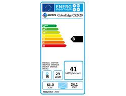 EIZO ColorEdge CS2420 - LED-Monitor - 61.1 cm (24.1