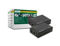 DIGITUS DS-55100 - Erweiterung für Video/Audio - HDMI - bis zu 50 m