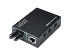 Digitus - Fast Ethernet Medienkonv.,ST