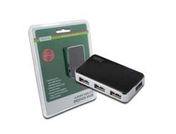 Digitus - USB 2.0 4-Port-Hub