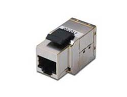 DIGITUS DN-93906 - Modularer Einschub (Kopplung) - RJ-45