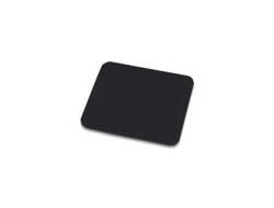 Ednet - Maus Pad,schwarz,248 x 216mm