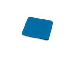 Ednet - Mauspad 3mm,blau,248 x 216mm