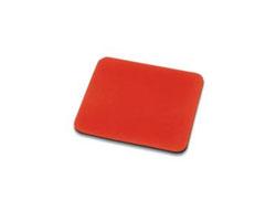 Ednet - Maus Pad, rot,248 x 216mm