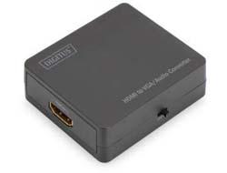 Digitus - Full HD HDMI zu VGA Konverter