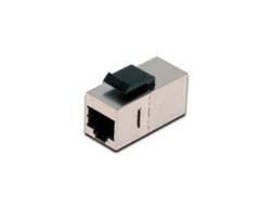 DIGITUS DN-93513 - Modularer Einschub (Kopplung) - 2 Ports