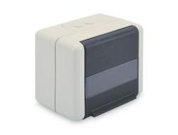 Digitus - Datenanschlussdose IP44