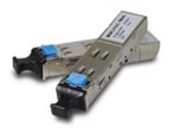 DIGITUS MFB-TFX - SFP (Mini-GBIC)-Transceiver-Modul - 100Mb LAN - 100Base-FX - LC Multi-Mode - bis zu 2 km