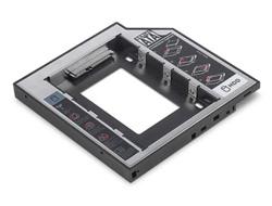 SSD/HDD Einbaurahmen,12,7mm