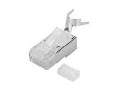 Digitus - CAT 6A Modularstecker, 8P8C
