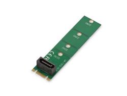 Digitus - PCIe Adapterkarte NGFF(M.2)