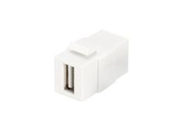 Digitus - USB 2.0 Keystone Modul BU/BU